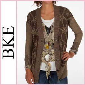 The Buckle BKE Cardigan Sweater